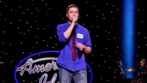 'Bloody Incident' Allegedly Ruined American Idol Star's Career | Country Music Videos