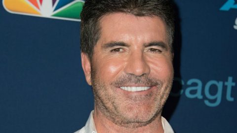 Simon Cowell Suffers Broken Back In Electric Bike Accident | Country Music Videos