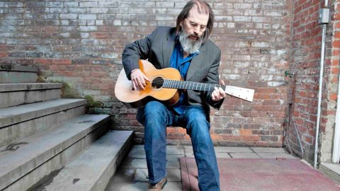 A Look Back At Steve Earle's Everlasting Career | Country Music Videos
