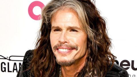 Steven Tyler Welcomes New Baby To The Family   Country Music Videos