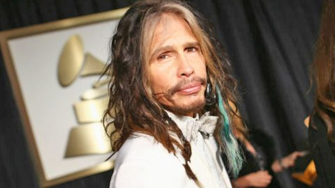 Steven Tyler Set To Release New Patriotic Country Single | Country Music Videos