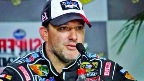 Tony Stewart Rescued From $35K NASCAR Fine | Country Music Videos
