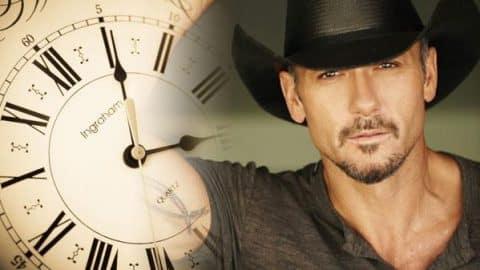 Tim McGraw – My Next Thirty Years | Country Music Videos