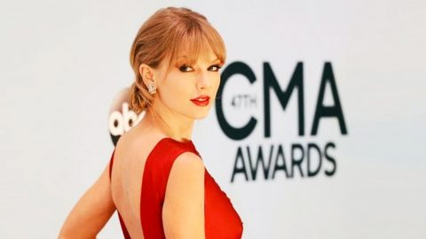 Taylor Swift Reportedly Dating Hank Williams Actor As Photos Surface | Country Music Videos