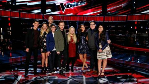 Brutal Final Four Announcement On 'The Voice' Leaves One Coach Without A Team | Country Music Videos