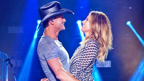 Tim McGraw Emotionally Reminisces On How He Proposed To His Soulmate, Faith Hill   Country Music Videos