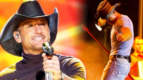 Tim McGraw Announces First Cities for Shotgun Rider Tour 2015 (VIDEO) | Country Music Videos