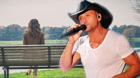 Tim McGraw – Forget About Us (VIDEO) | Country Music Videos