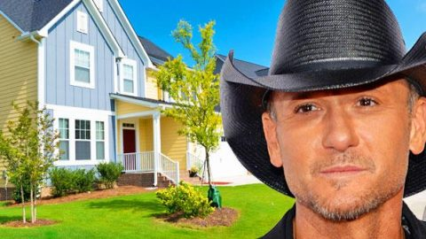 Tim McGraw – Old Town New (WATCH) | Country Music Videos