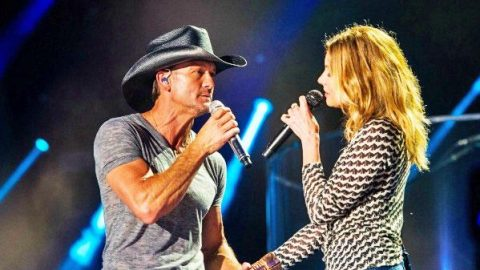 Tim McGraw – She Never Lets It Go To Her Heart | Country Music Videos