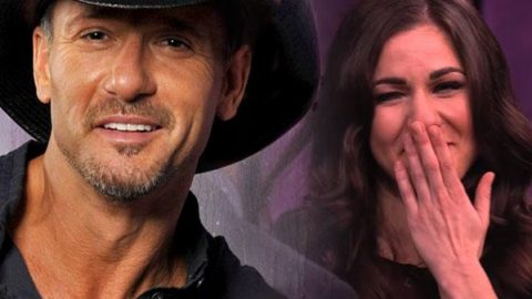 Tim McGraw & Faith Hill Song Used in Heartwarming Proposal (VIDEO)   Country Music Videos