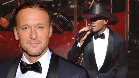 Tim McGraw Performs At The Illustrious Time 100 Gala | Country Music Videos