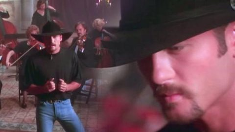 Tim McGraw – Can't Be Really Gone (WATCH) | Country Music Videos