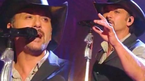 Tim McGraw – Everywhere (Live) (VIDEO)   Country Music Videos