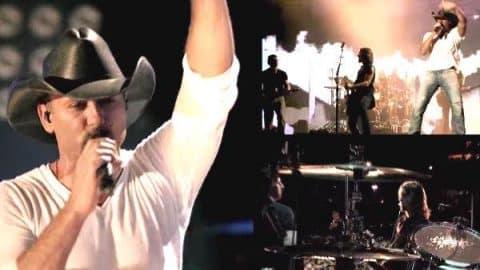 Tim McGraw – Felt Good On My Lips | Country Music Videos