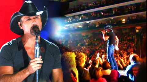 Tim McGraw – Let It Go (VIDEO) | Country Music Videos