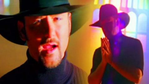 Tim McGraw – One Of These Days (WATCH) | Country Music Videos