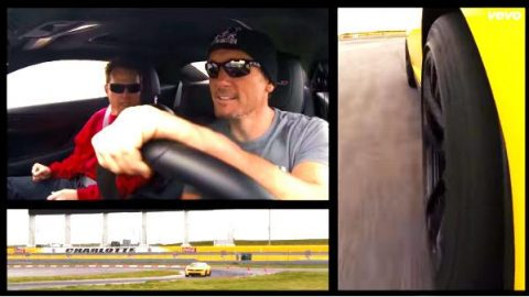 Tim McGraw – Pennzoil Turn Up The Music & Drive (VIDEO) | Country Music Videos