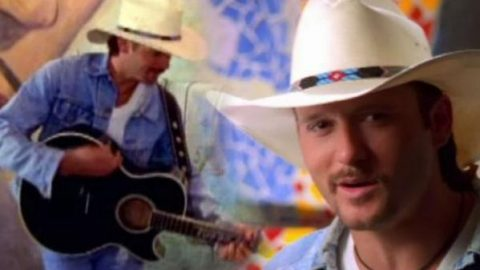 Tim McGraw – Refried Dreams | Country Music Videos