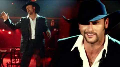 Tim McGraw – Shes My Kind of Rain | Country Music Videos