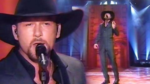 Tim McGraw – Some Things Never Change (ACM 2000) (WATCH) | Country Music Videos