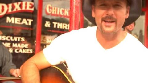 Tim McGraw – Southern Voice (VIDEO) | Country Music Videos