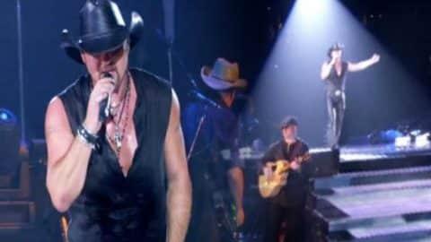 Tim McGraw – Suspicions | Country Music Videos