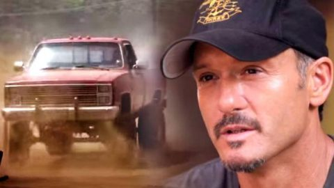 Tim McGraw – Truck Yeah (Behind The Scenes) | Country Music Videos