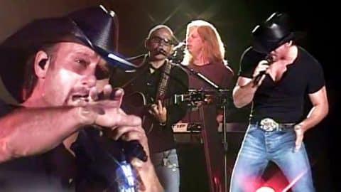 Tim McGraw – Unbroken   Country Music Videos