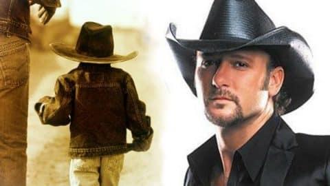 Tim McGraw – Walk Like a Man | Country Music Videos
