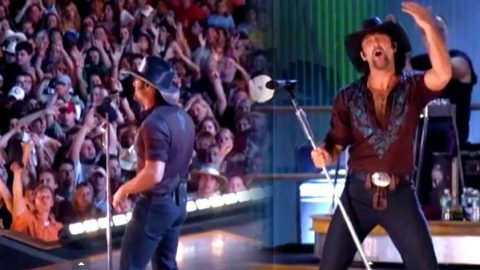 Tim McGraw – Where The Green Grass Grows | Country Music Videos