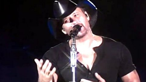 Tim McGraw – You Had To Be There (VIDEO) | Country Music Videos