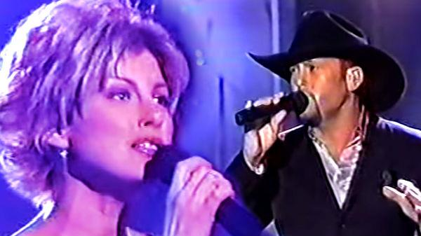 Tim Mcgraw And Faith Hill  Its Your Love Cma 1998 Watch  Country -5019