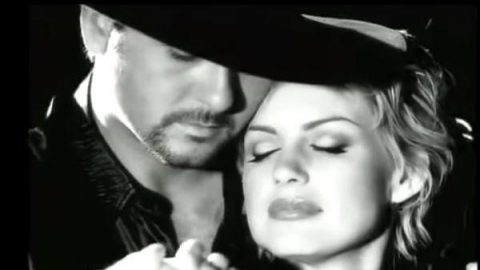 Tim McGraw and Faith Hill – Just To Hear You Say You Love Me (VIDEO) | Country Music Videos