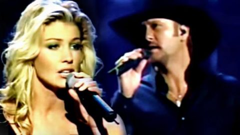 Tim McGraw and Faith Hill – Let's Make Love (Live 2000 ACMs) (WATCH) | Country Music Videos