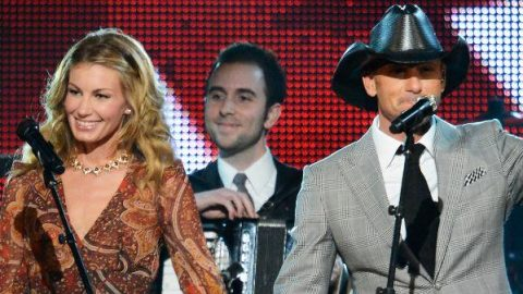 Tim McGraw and Faith Hill – Tougher Than The Rest | Country Music Videos