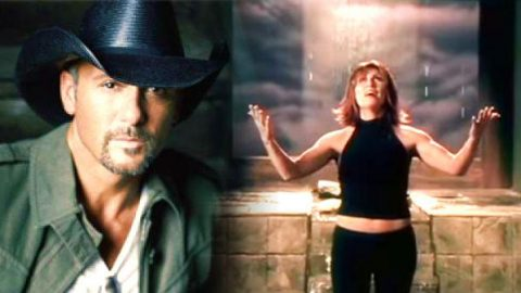 Tim McGraw and Jo Dee Messina – Bring On The Rain | Country Music Videos