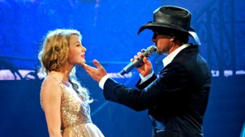 Tim McGraw and Taylor Swift – Just To See You Smile   Country Music Videos