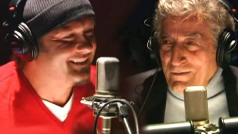 Tim McGraw and Tony Bennett – Cold, Cold Heart | Country Music Videos
