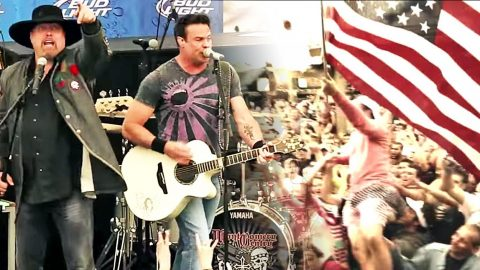 Why 'Titty's Beer' Is The American Dream | Country Music Videos