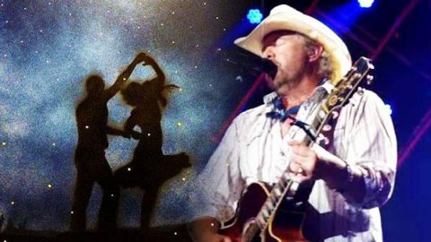 Toby Keith – Dream Walking (VIDEO)   Country Music Videos