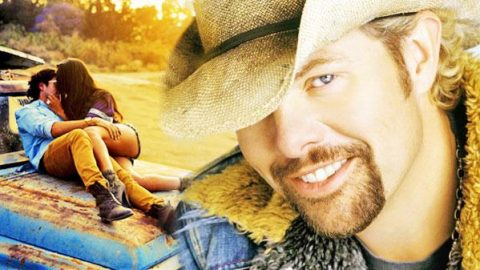 Toby Keith – Tryin' To Fall in Love (WATCH)   Country Music Videos
