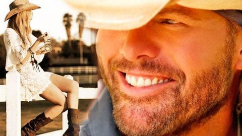Toby Keith – She's a Hottie (VIDEO)   Country Music Videos