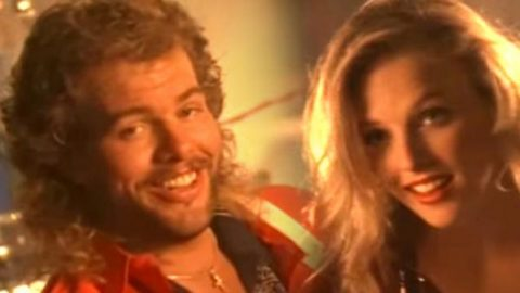 Toby Keith – A Little Less Talk And A Lot More Action | Country Music Videos