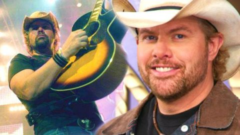 Toby Keith – Ain't Breakin' Nothin' (WATCH) | Country Music Videos