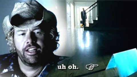 Toby Keith – Big Blue Note | Country Music Videos