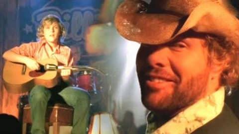 Toby Keith – Honkytonk U (VIDEO) | Country Music Videos