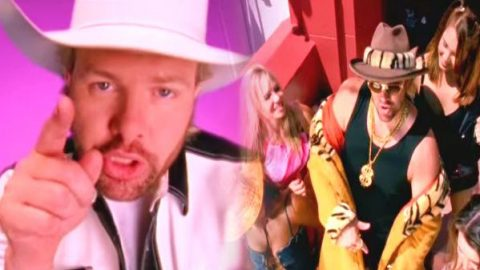 Toby Keith – I Wanna Talk About Me (VIDEO) | Country Music Videos