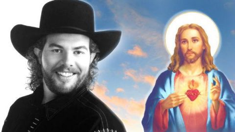 Toby Keith – If I Was Jesus (VIDEO) | Country Music Videos