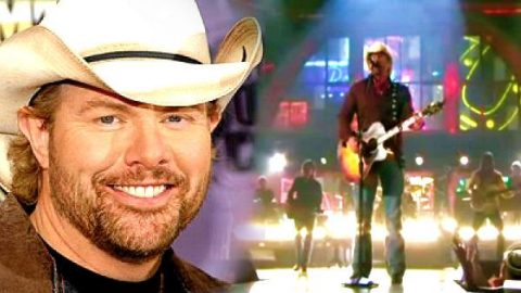 Toby Keith – Somewhere Else (Academy Of Country Music Awards 2011) (VIDEO) | Country Music Videos